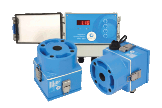 DSL-230 Particulate Monitor
