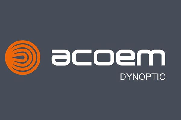 February 2020 - Dynoptic Systems and Tunnel Sensors Was Acquired by Acoem Group