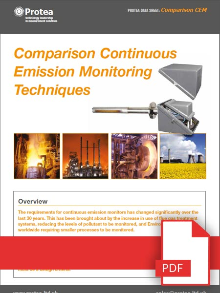 Comparison Continuous