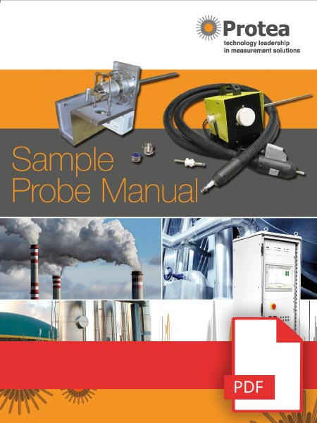 Heated Sample Probes